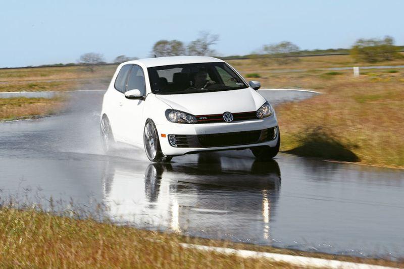 Sport Auto: Теcт летних шин размера 235/35R19 (2012)