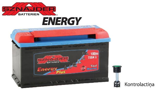 Sznajder Energy