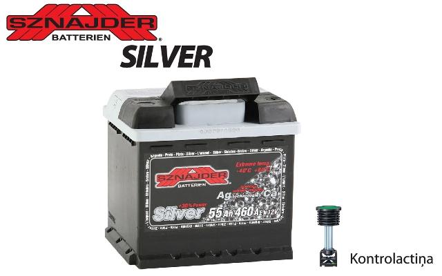 Sznajder Silver