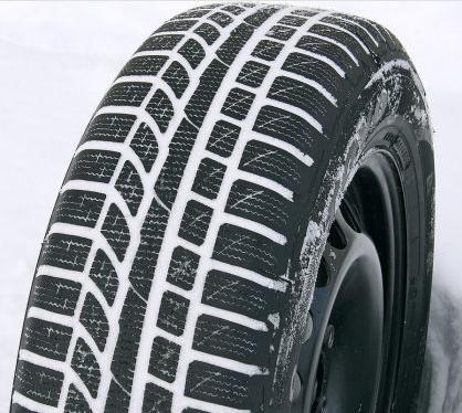 Toyo Snowprox S942