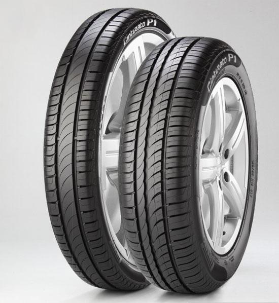 Pirelli Frankfurtē parādīs riepu Cinturato P1 specversiju