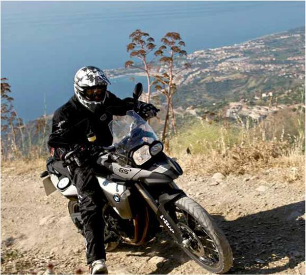 для мотоциклов для езды по бездорожью (enduro);