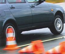 За рулем: теcты летних шин 185/60 R14 (03.2009)