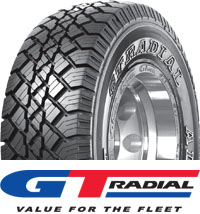 GT RADIAL Adventuro AT