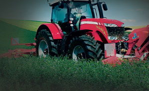 Traktortehnikai