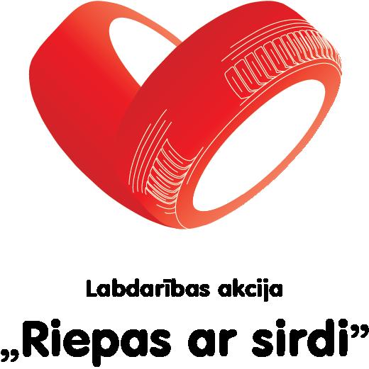 Третий год подряд Pirelli Key Point проводит благотворительную акцию  «Шины с сердецм»