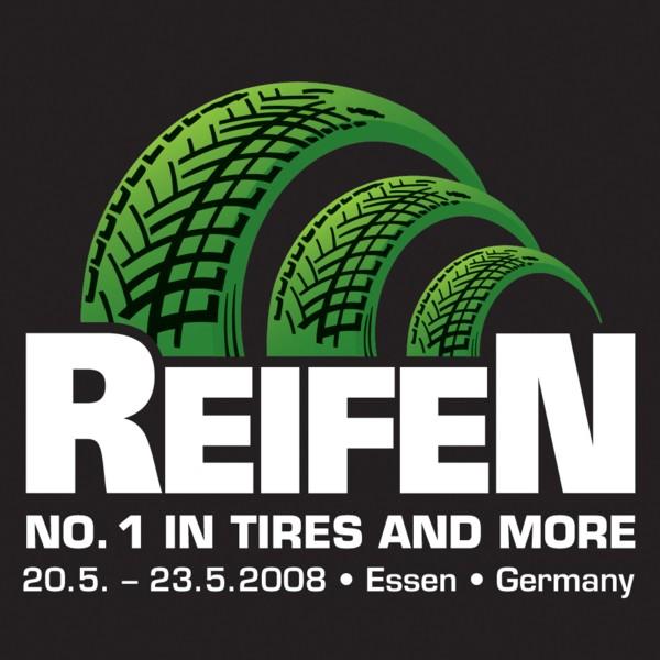 Kompānija Latakko piedalījās vadošajā starptautiskajā riepu izstādē Vācijā - Reifen Messe Essen 2010