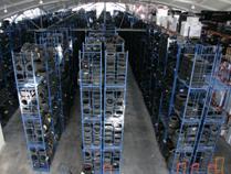 Pirelli Key Point - noliktavā vairāk nekā 100 000 riepas