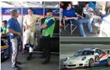 01.2009 Pirelli и Porshe выигрывают 24 чаcовую гонку в Дубае