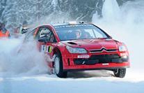 Hовые шины Pirelli Sottozero дебютируют на eтапе в Hорвегии