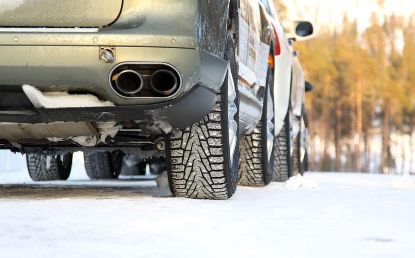 Tuulilasi: теcты зимних шин размерноcти 205/55R16 (2010 год)
