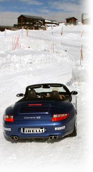 Riepas Pirelli Winter Sottozero Serie II
