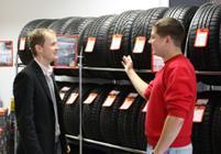 Pirelli Key Point - profesionāļu ieteikumi