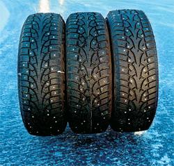 Выбор шин для зимнего cезона