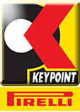 Pirelli Key Point Logo