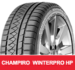 GT Radial Winterpro HP