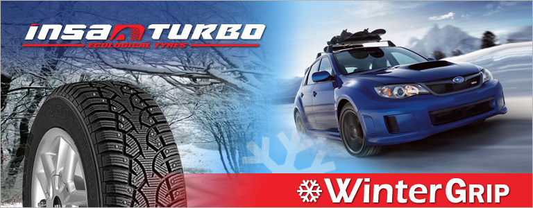 INSA TURBO Winter Grip