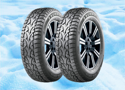 WINTER-GRIP SN3860