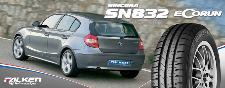Falken SN832 Eco Run