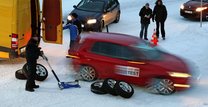 Riepas Pirelli Snowcontrol Serie 3