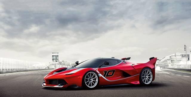 Pirelli тестирует «умные» шины для суперкаров