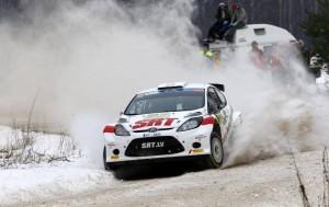 Rally Liepāja – Победителем Латвийского этапа Европейского Чемпионата по ралли стал Лапи, кубок Production Cup достался Воробьеву