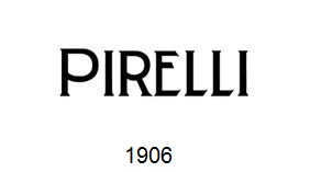 Pirelli 1906