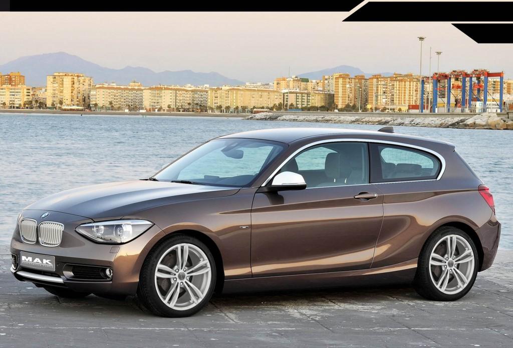 Uudis MAK`ilt – veljed ainult BMW`le