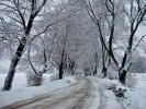 Droša braukšana ziemā
