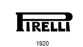 Pirelli 1920