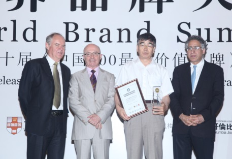 Linglong остался самым ценным китайским шинным брендом