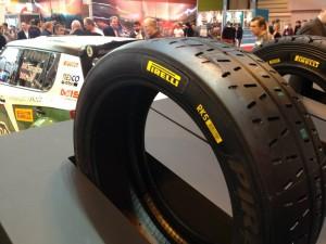 Pirelli обновила линейку раллийных шин перед возвращением в WRC