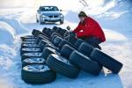 Auto Bild: Žieminių padangų testas 225/50R17 dydžio (PStz3-1/13)