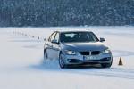 Auto Bild: Žieminių padangų testas 225/50R17 dydžio (2013)