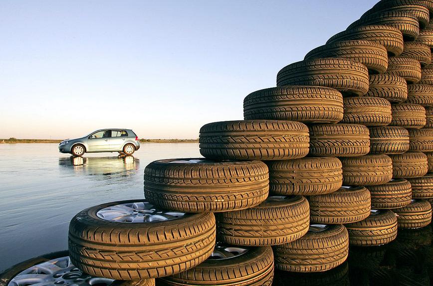 Auto Bild: Большой тест летних шин размера 185/60 R15 (PCP1-6/15)