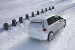 Auto Bild Sportcars тест зимних шин размера 225/45R17V