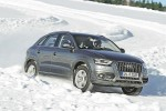 Ajakiri AutoBild: talverehvide test alalise nelikveoga autodele (2012)