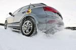 Auto Bild Allrad ziemas riepu tests 235/55R17 (2012)