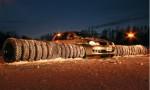 AutoBild salīdzina ziemas riepas izmērā 195/65R15