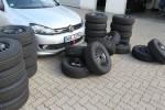 Auto Motor und Sport riepu tests izmērā 195/65R15