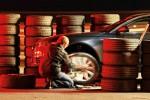 Auto Motor und Sport riepu tests izmērā 245/45R18
