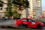 Latvijas Rallija čempionāta 6. posmā ātrākais Vorobjovs