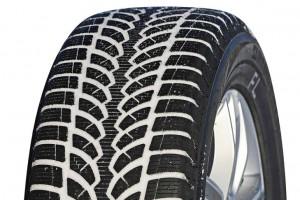 Bridgestone Blizzak LM 80