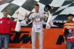 Motokrosa līderi izvēlas Pirelli riepas