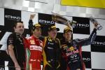 F1 Гран-при Абу-Даби 2012