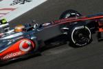 F1 Abu Dhabi Grand Prix 2012