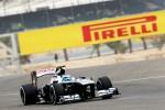 F1 Bahreino Grand Prix 2013