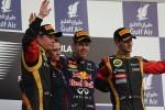 F1 гран-при Бахрейна 2013