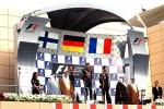 F1 Bahreinas Grand Prix 2013