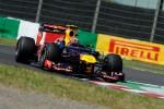 F1 Гран При Японии 2012